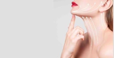 Пластика шеи (платизмопластика)